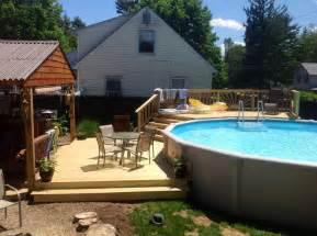 patio swimming pool 25 best ideas about pool decks on pool ideas