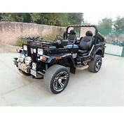 Get Modified Jeeps In Interesting Price Open For Sale