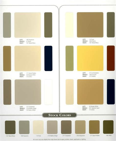 color schemes for exterior homes house exterior