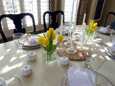 table arrangement fine dining table arrangement 19 decoration idea