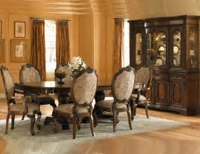 Traditional Dining Rooms Traditional Dining Room Furniture Furniture