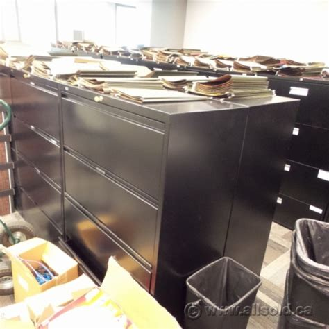 lorell 3 drawer lateral file cabinet lorell black 4 drawer lateral file cabinet 36 quot locking
