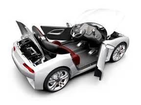 Electric Vehicles For 11 Year Olds The Ultimate Electric Sports Car Is Only 4 Wired