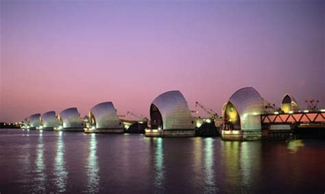 thames barrier environmental impact thames barrier gets extra time as london s main flood