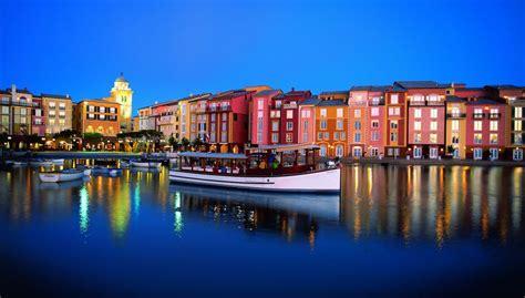 hotel universal porto orlando luxury resorts loews portofino bay at universal