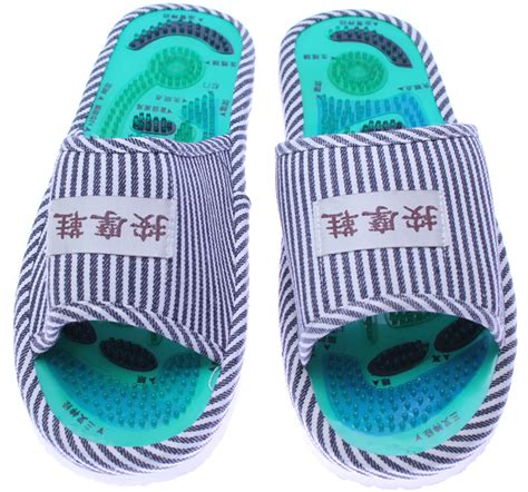 acupuncture slipper health care taichi acupuncture slipper and