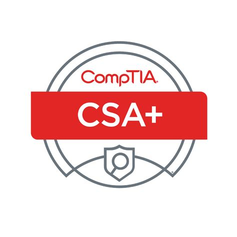 comptia csa guide cs0 001 cybersecurity analyst certification books comptia cybersecurity analyst csa