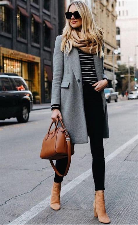 blog de moda estilo casaco cinza   feira de frio