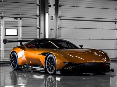 Price Of A Aston Martin Aston Martin Vulcan News Priceprice