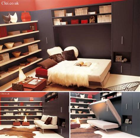 horizontal wall bed with sofa beyond sofa beds 7 creative new kinds of sleeper couch