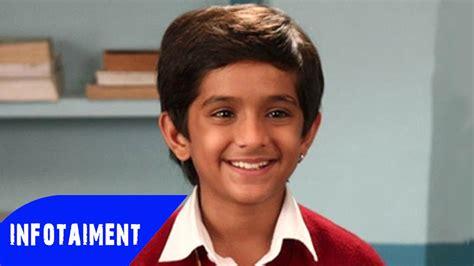 film india veera di antv pemeran ranvi kecil bhavesh balchandani di film veera antv