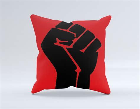 Power Pillow by Throw Pillows