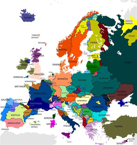 russia map of europe 2035 future feudal europe by vittoriomatteo on deviantart