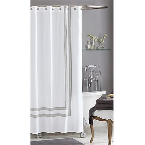 84 inch shower curtain buy wamsutta 174 bourbon 74 inch x 84 inch shower curtain