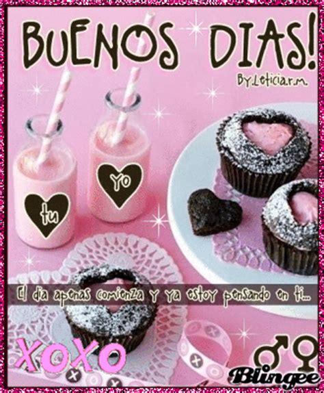 imagenes de buenos dias amor con glitter buenos dias picture 130764738 blingee com