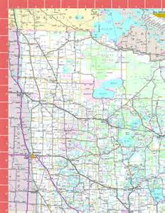 highway map pdf official minnesota state highway map