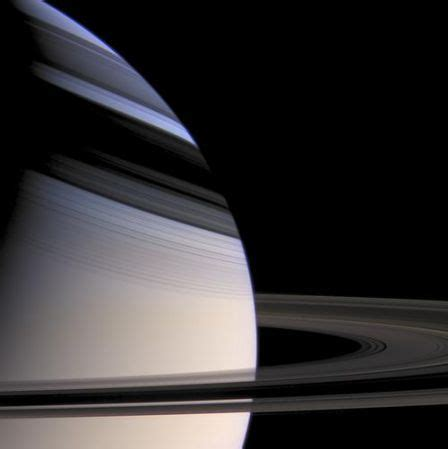 saturn info for gif cassini approaching saturn space