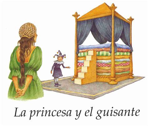 la princesa y el la princesa y el guisante pearltrees