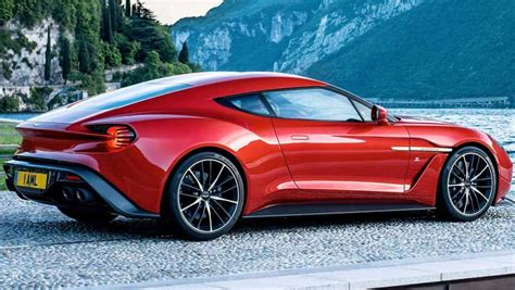 zagato cars aston martin zagato confirmed for production car