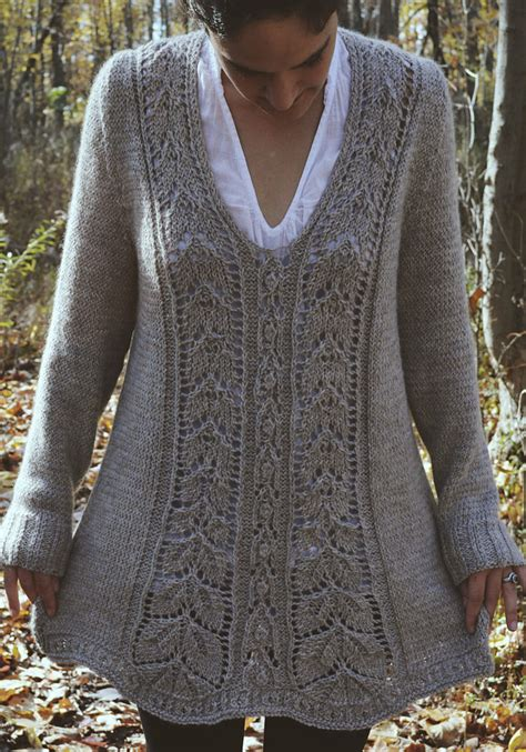 knitting pattern tunic tops with flare knitting patterns in the loop knitting