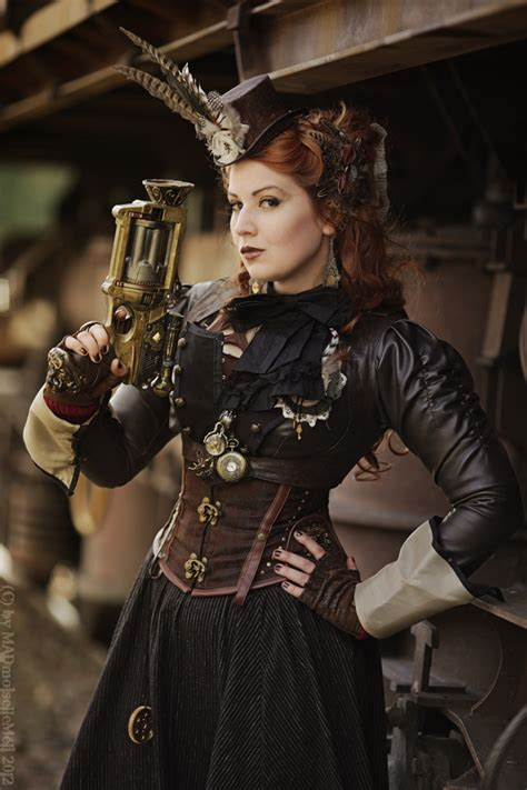 steam punk style steunk stylings sadie and kyle are getting married