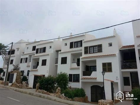 Apartment Porter In Apartment Flat For Rent In Cala N Porter Iha 58846