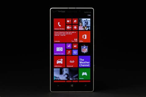 nokia lumia phone with front living all microsoft for a month made me want to throw a