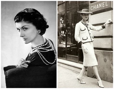 biography of coco chanel fashion designer top 5 fashion designers in paris discover walks paris