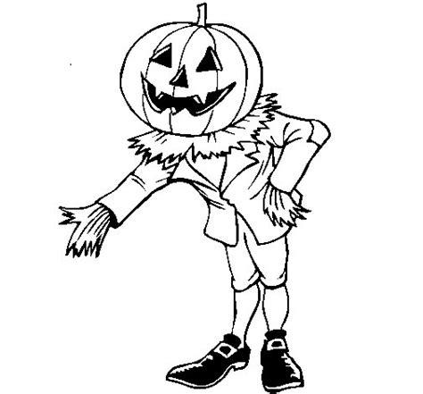 imagenes de un jack dibujo de jack o lantern para colorear dibujos net