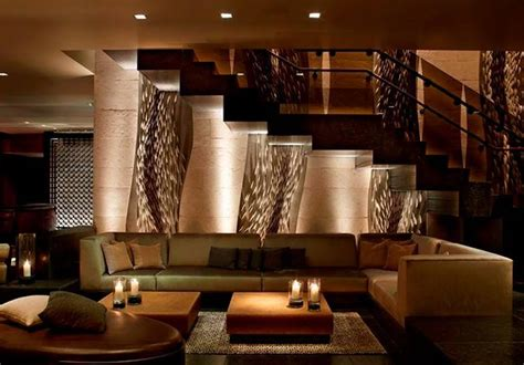 hotel interior design luxury and artful lounge interior design of hotel palomar