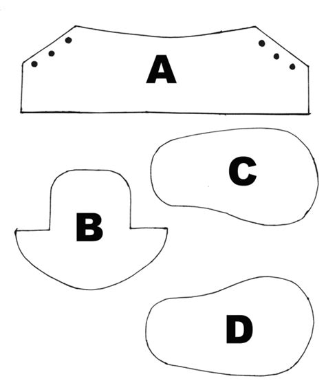 baby bootie template for gumpaste pin my gift certificates sketches patterns cake on