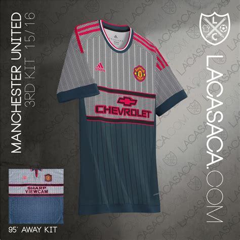 Jersey Retro Mu Away 1996 retro football shirts given a modern twist