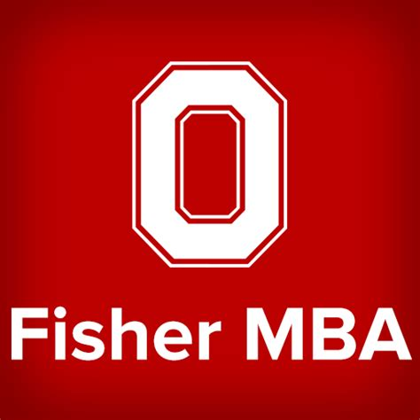 State Mba by Fisher College Of Business At Ohio State