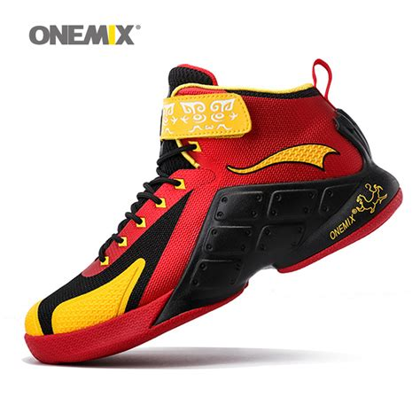 best casual basketball shoes onemix basketball shoes 2017 ankle boots anti