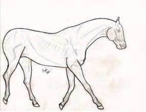 Horse drawing wip by solstice designs traditional art drawings animals