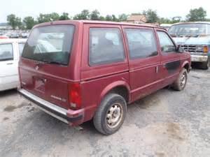 1988 Dodge Caravan 2b4fk41k3jr715399 Bidding Ended On 1988 Dodge Caravan