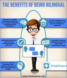 Why Bilinguals Are Smarter Essay by The Benefits Of Being Bilingual What Are They Beginning Of The Year Brainstorm September