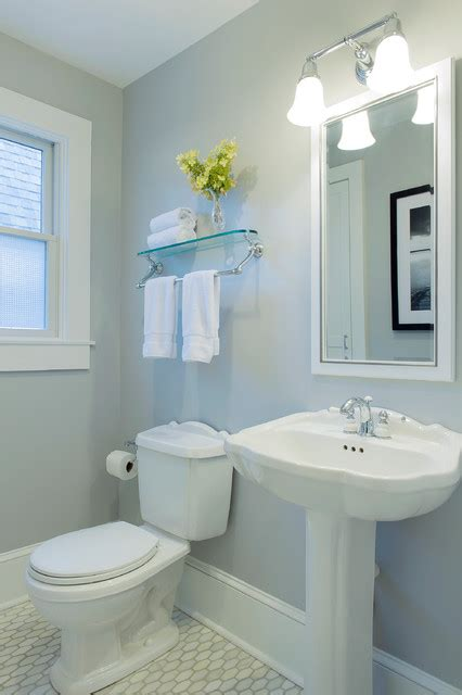 Bathroom Design Boston Cape Cod House Remodel Style Bathroom Boston By Hammond Design