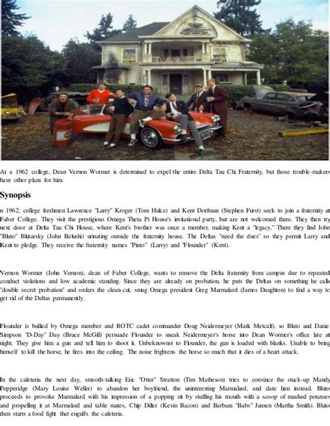 animal house full movie national loon s animal house 1978 new movie download