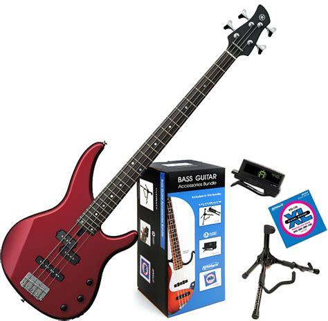 Dijamin Gitar Electric Bass Original Yamaha Trbx 174 Trbx174 Yamaha Trbx174 Rm Trbx 174 Metallic 4 String Bass