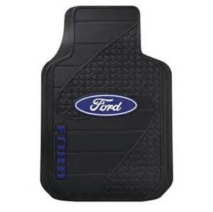 ford floor mats ford car accessories plasticolor floor mats