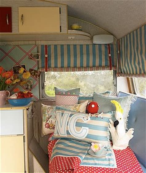 cervan design curtains caravan dreams vintage folly 174