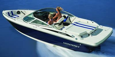 monterey boats specs 2014 monterey boats 186 ms br price used value