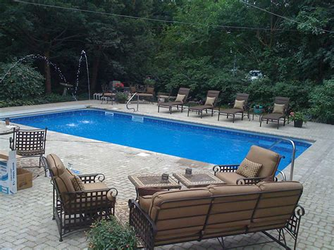 the benefits of owning a pool in chicago northlake