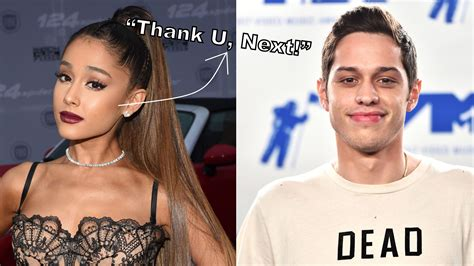 pete davidson song lyrics new song ariana grande name drops her ex s including