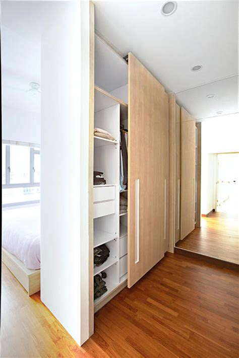 Bedroom Wardrobe Renovation how to set aside for your hdb flat renovation home