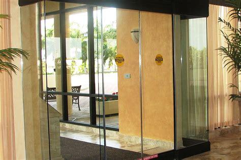 all glass doors all glass sliding door nabco entrances