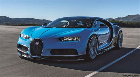 2 1s 1500hp 2017 bugatti chiron is 261mph hypercar god