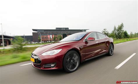 Tesla Motors Tesla Motors Expands Supercharger Network To Gtspirit