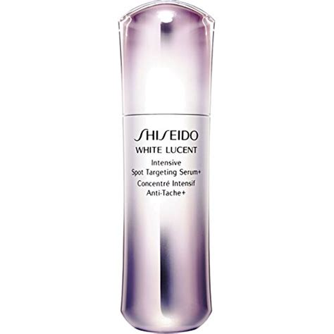 Serum Shiseido White Lucent shiseido white lucent product info reviews true